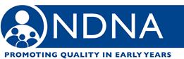 NDNA Corporate logo
